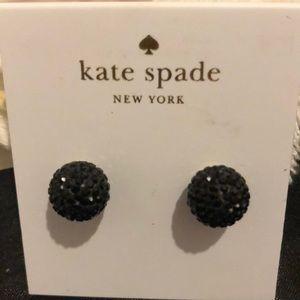 Kate Spade Razzle Dazzle Earrings NWT